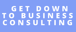Get Down To Business Consulting Retina Logo